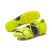 Puma FUTURE Z 2.1 FG/AG Fussballschuh Black Yellow Alert