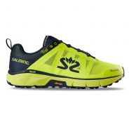 Salming Trekkingschuh Trail 6 Men Safety Yellow