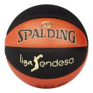 Spalding Liga Endesa TF500 Basketball