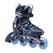 K2 Alexis 84 BOA Inline Skate Black/Blue