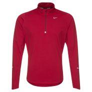 Nike element half-zip rot