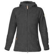 FjällRäven Kaitum Fleece Damen 2019 dark grey