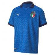 Puma Italien FIGC Kinder Heimtrikot 20/21