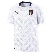 Puma Italien FIGC Kinder Auswärtstrikot 20/21