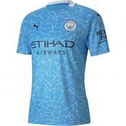 Manchester City Heimtrikot 20/21