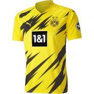 BVB Borussia Dortmund Heimtrikot 20/21