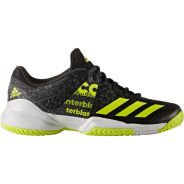 Adidas Counterblast Falcon J Schwarz