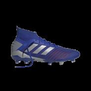 Adidas Predator 19.1 FG Blau