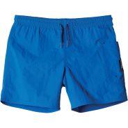 Adidas Solid Kinder Badeshort Blau