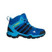 Adidas Terrex AX2R MID CP Kinderschuh Blau