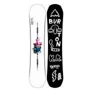 Burton Kilroy Process Snowboard 2019