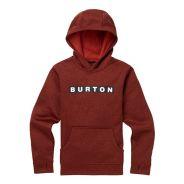 Burton Oak Bitters Hoodie Boys 2019