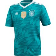 DFB Auswärtstrikot WM 2018 Kinder