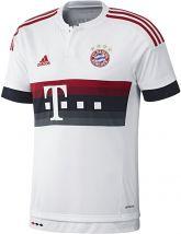 FC Bayern Auswärtstrikot 2015/2016