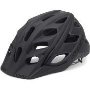 Giro Hex Mat Black 18 Herren Helm