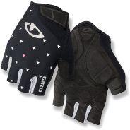 Giro Jag'ette Fahrrad Handschuhe Schwarz