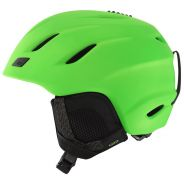 Giro Nine 10 Bright Green Helm
