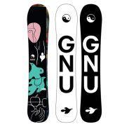 Gnu Müllair C3 Snowboard 2019