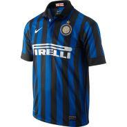Inter Mailand Heimtrikot Kinder 2011/2012