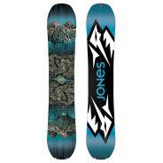Jones Mountain Twin Splitboard 2019