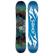 Jones Prodigy Snowboard 2019