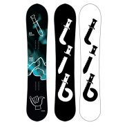 Lib Tech Swiss Knife HP C3 Snowboard 2019