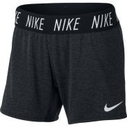 Nike Dry Training Short Girls Schwarz
