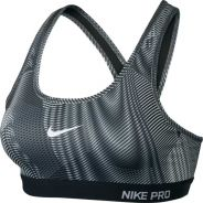 Nike Pro Classic Padded Frequency Bra
