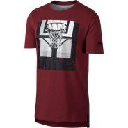 Nike Sportswear Drptl AF1 Shirt Rot