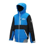 Picture Slope Kinder Jacke 2019 blau