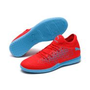 Puma FUTURE 19.4 IT Orange-Blau