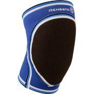 Rehband Handball Knieschutz Blau