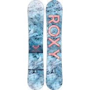 Roxy Ally Banana Snowboard 2018