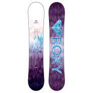 Roxy Sugar Banana Snowboard 2019