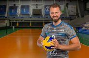 """VfB Volleyball Auswärtstrikot 2018/19 """"Nr.3 Thilo Späth-Westerholt"""""""