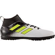 Adidas Ace Tango 17.3 TF Weiß-Schwarz