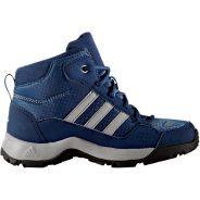Adidas Hyperhiker K Blau Kinderschuh