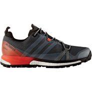Adidas Terrex Agravic GTX M Schwarz-Rot
