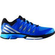 Adidas Volley Response 2 Boost Blau