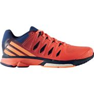 Adidas Volley Response 2 Boost W Orange