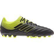 Adidas Copa 19.3 AG Schwarz-Gelb