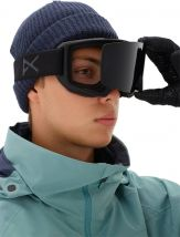 Anon M3 Goggles für Herren + Ersatzglas