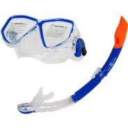 Aqua Lung Combo Aruba II LX Schnorchelset
