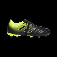 Adidas Copa Gloro 19.2 FG Schwarz-Gelb