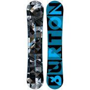 Burton Clash Snowboard 155 cm 2016