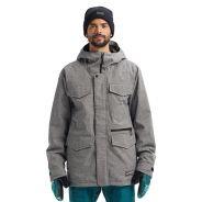 Burton Covert Jacke für Herren Grau