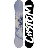 Burton Custom Twin Snowboard 2016 Gr. 158