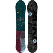 Burton Anti-Social Split Snowboard 2018 152