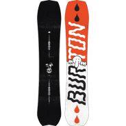 Burton Kilroy Custom Snowboard 2018