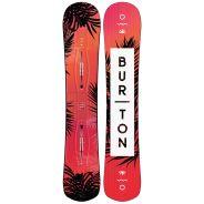 Burton Hideaway Snowboard für Damen